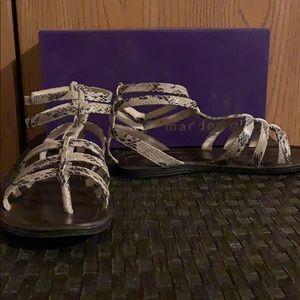 """Madden Girl """"Sicily"""" sandals"""
